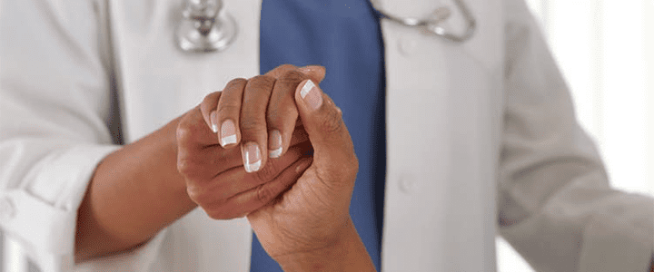 pain management an ethical approach