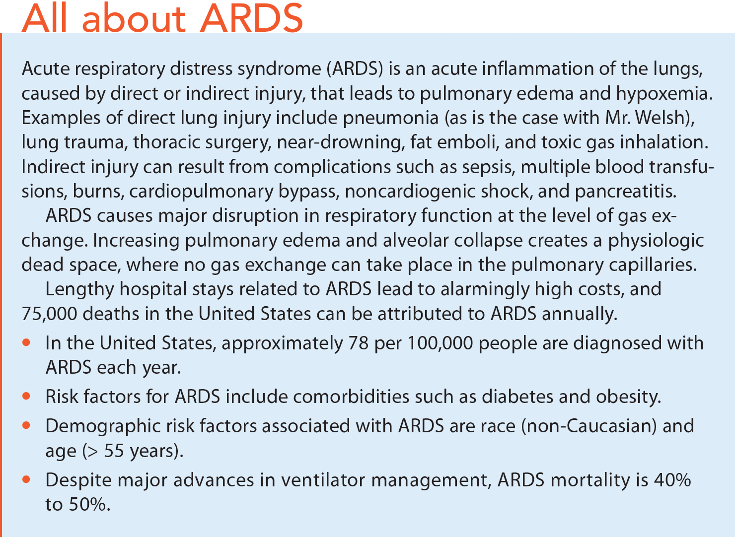 prone positioning in ards about