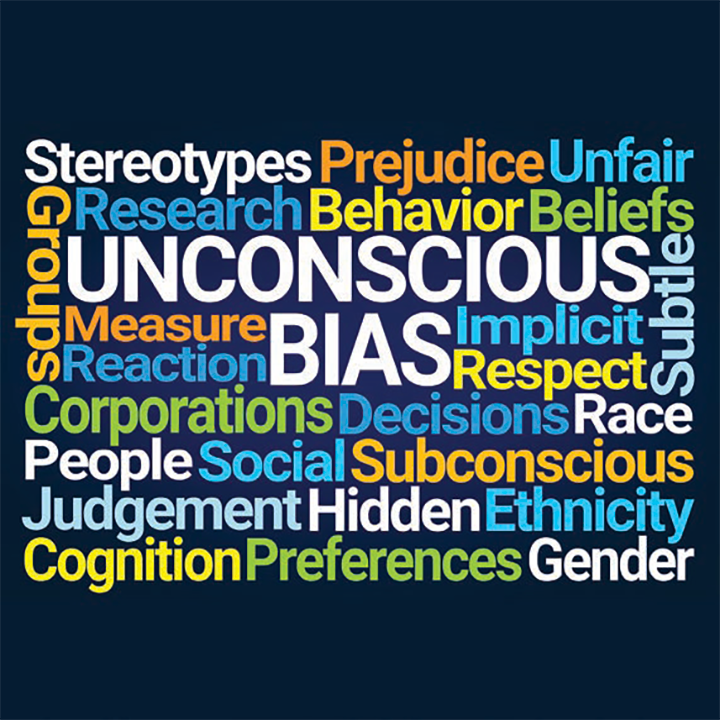 unconscious bias and the ehr