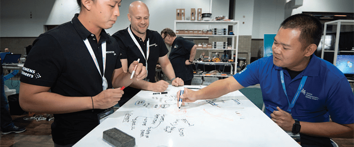ana enterprise innovation framework