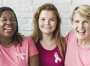 breast cancer survivors long-term treatment effects cover