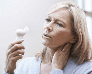 breast cancer survivors long-term treatment effects flash