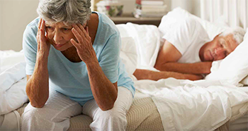 breast cancer survivors long-term treatment effects sexual health