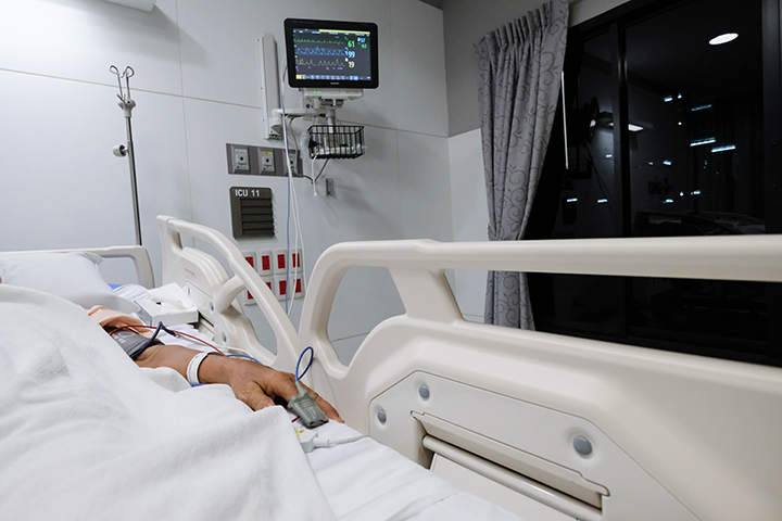 clinical tool detecting post-intensive care syndrome