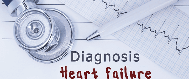 medications heart failure management