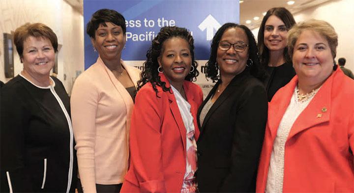 Mentoring minority nurses