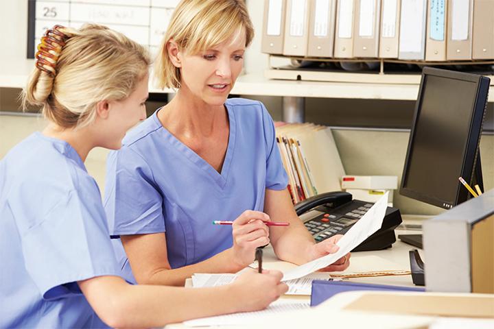 new generation nurses tips support z