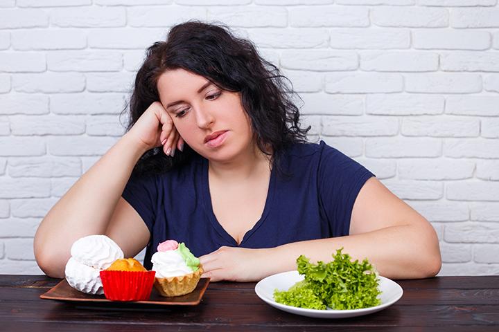 poor mental health diet quality