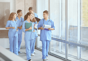 Strategies for nurse leaders
