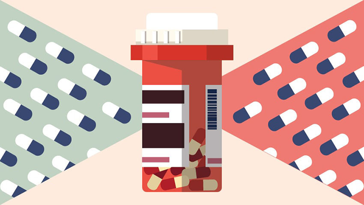 young adults opioids after surgery