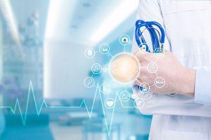 The unique device identifier and nursing