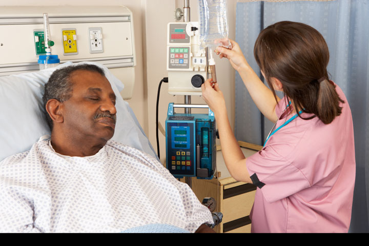 Nursing considerations for procedural sedation and analgesia: Part 1