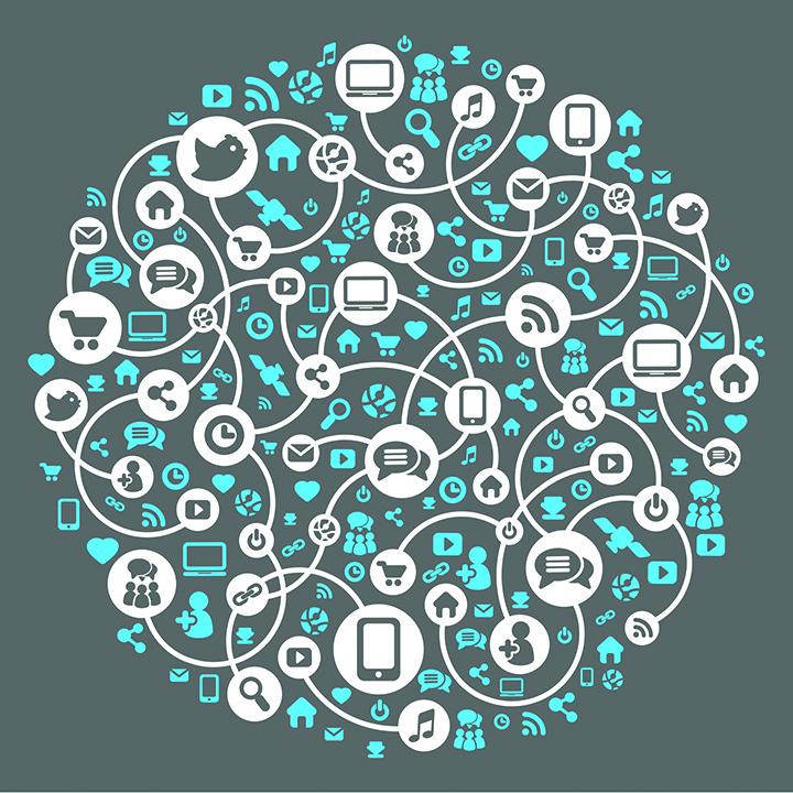 Social media: New communication platform, but old rules still apply
