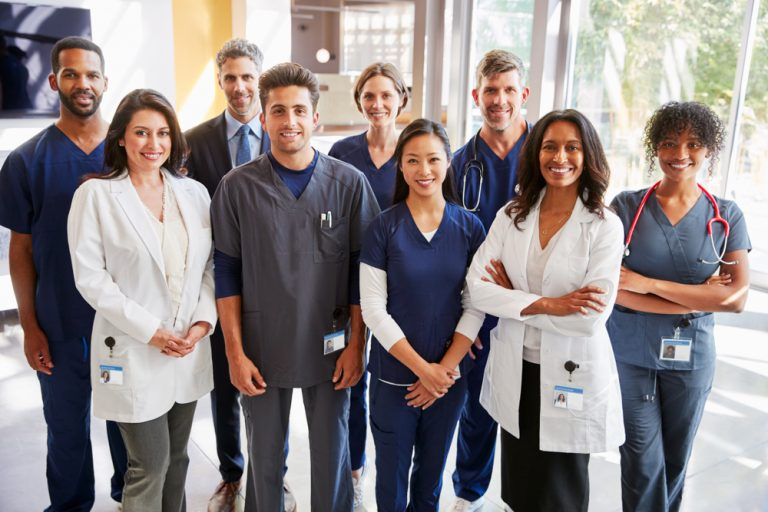 Leveraging size while remaining nimble with a workforce management strategy. Case Study: Advocate Aurora Health