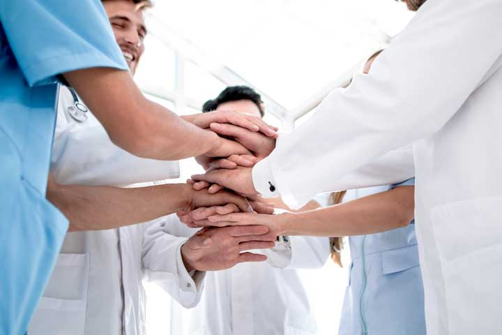 Professional growth and development for nurse leaders