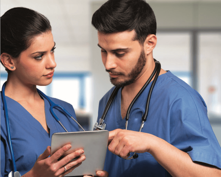 How reliable is your bedside shift report?
