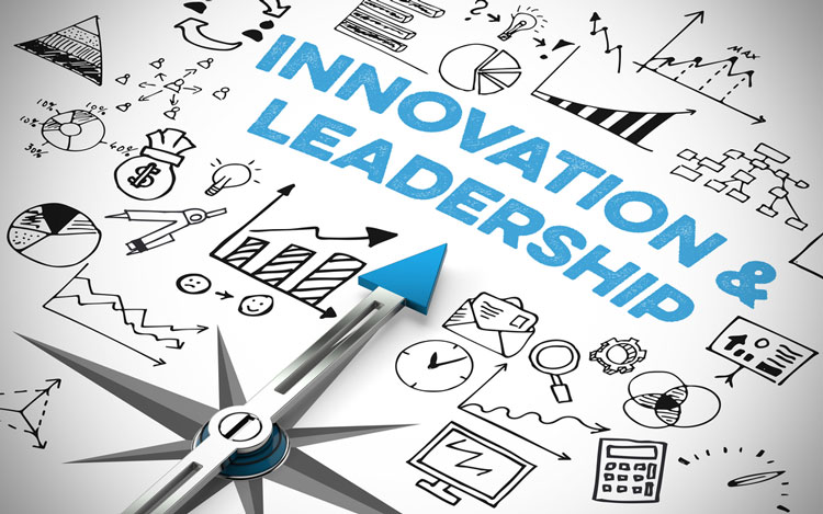 Leadership styles that promote innovation