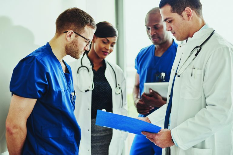 The new-to-setting nurse: Understanding and supporting clinical transitions