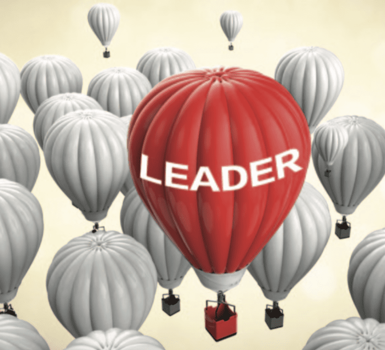 Should you pursue leadership? 10 questions to help you decide