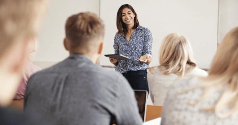 Transitioning from nurse clinician to nurse educator