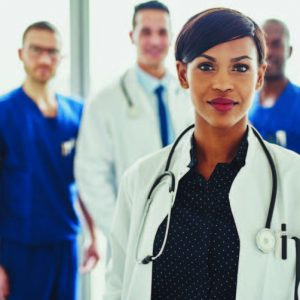 CASE STUDY: Patient-centered staffing