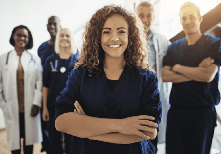 Exploring nurse case manager practice