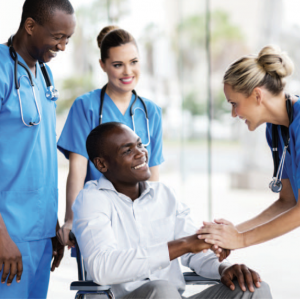 Patient-centered staffing as the path forward