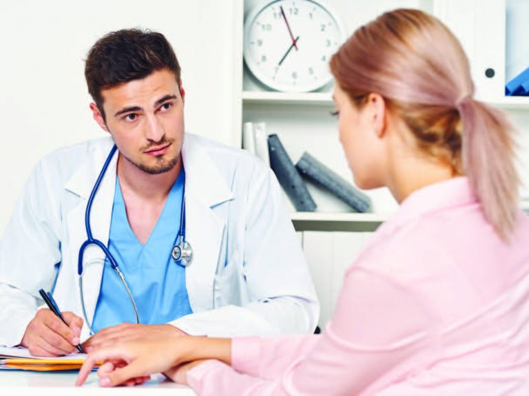 Shared decision making and patient-centered care