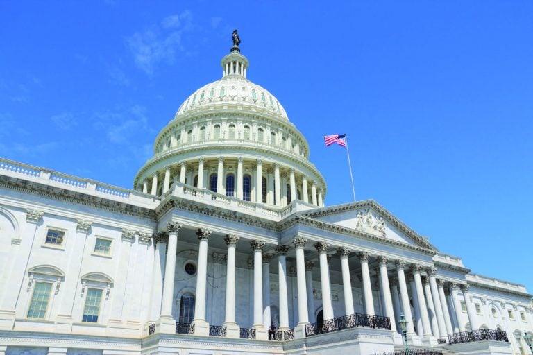Federal legislative agenda