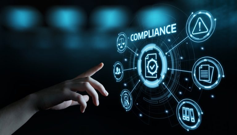 Why CNOs care about compliance