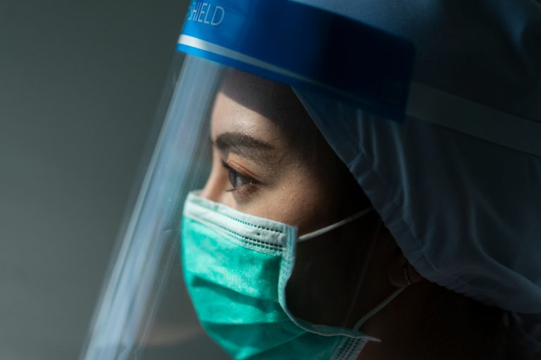 Ethics in a pandemic