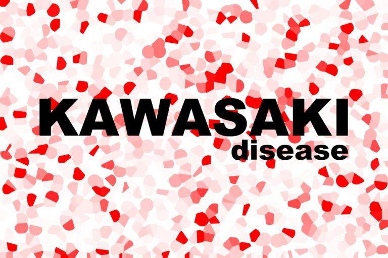 Be alert for Kawasaki disease