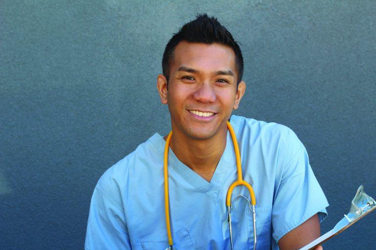 Nurse preceptors and new graduate success