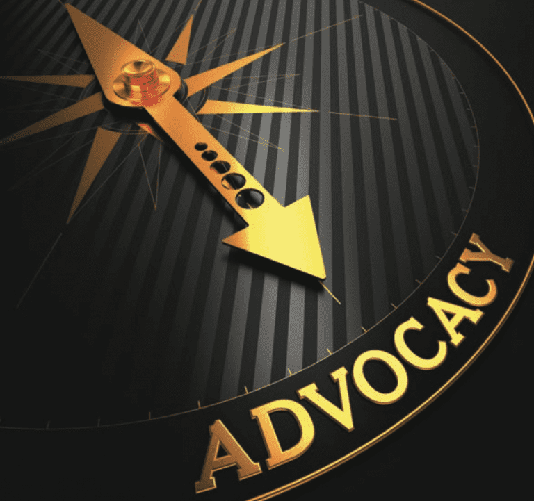 Is political advocacy ethical for nurses?
