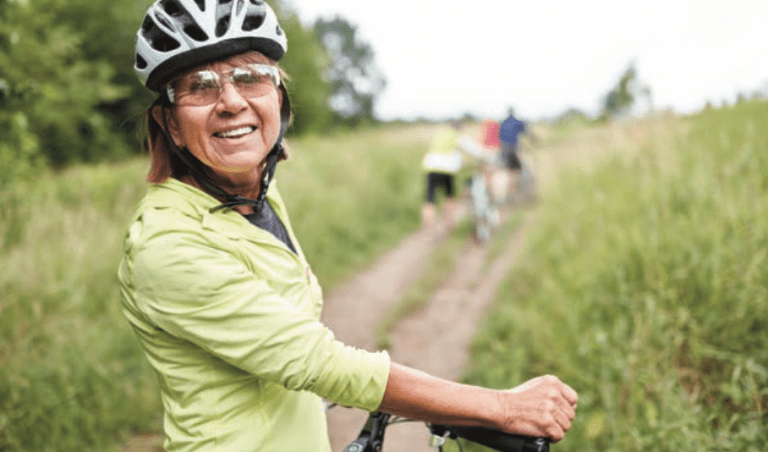Why exercise is so important during menopause