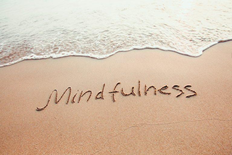 Mindfulness for medication safety