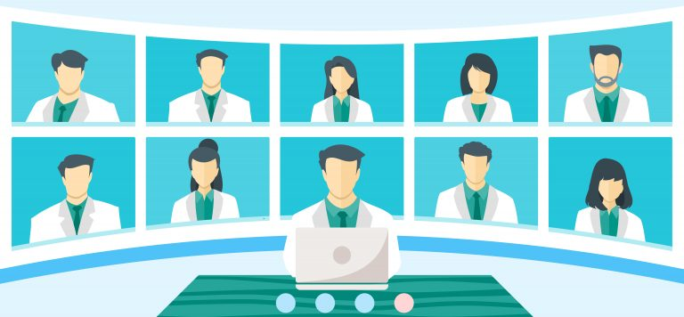 Engaging in ANA virtual event to support public health