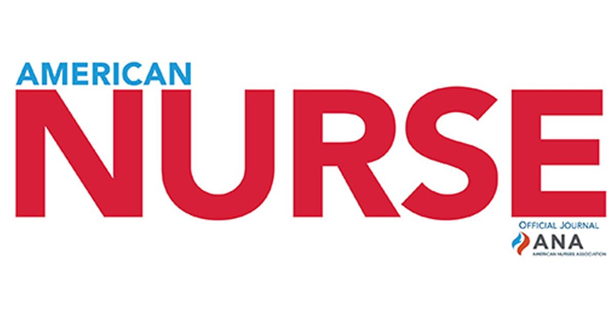 American Nurse: Official Journal of the American Nurses Association
