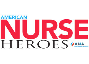 ANA partners with organizations to honor American Nurse Heroes