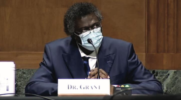 ANA president testifies on PPE shortage