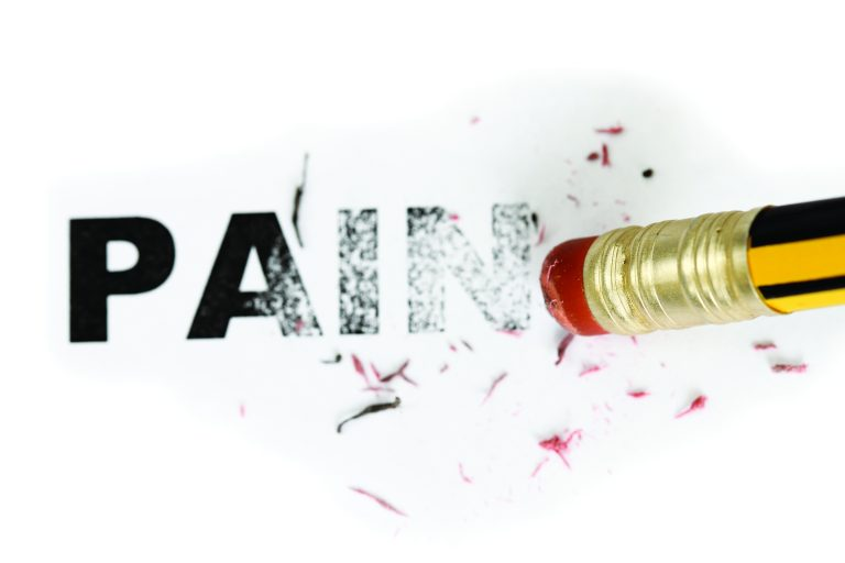 Treating pain while mindful of opioid risks