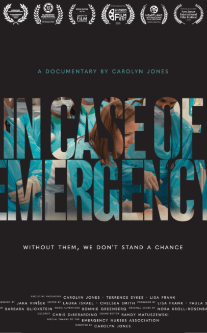 View the new documentary 'In Case of Emergency'