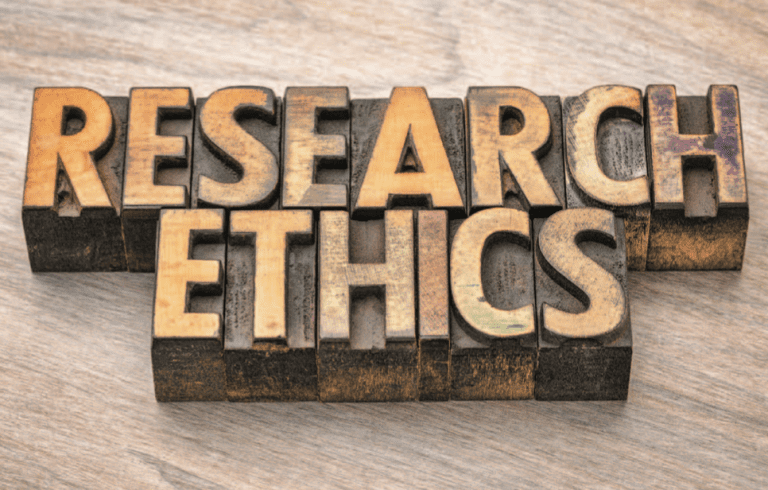 Research ethics: What nurses need to know