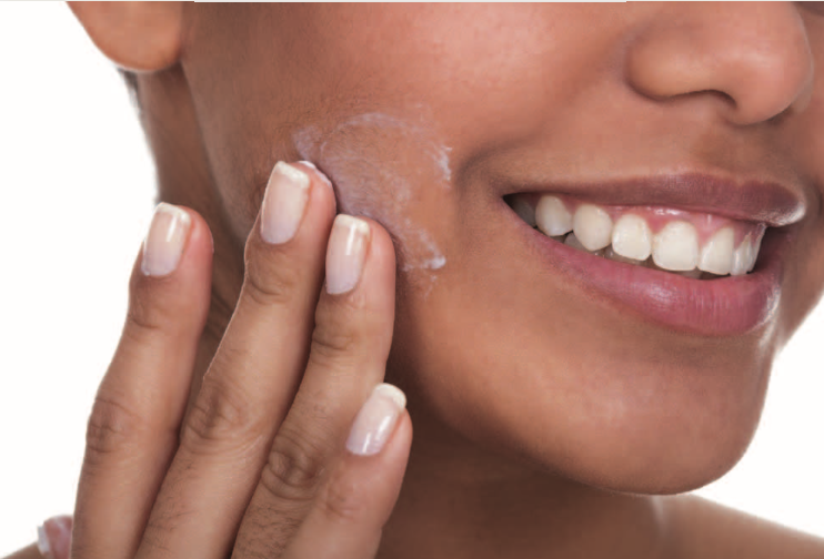 Skin health: Protecting your largest organ